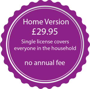 English-Type-No-Annual-Fee-License-Splash-Purple-3-Home