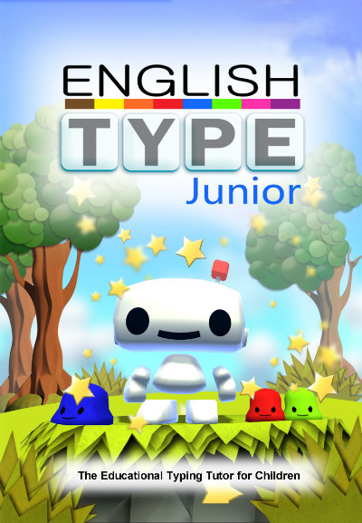 Junior Type - Englishtype