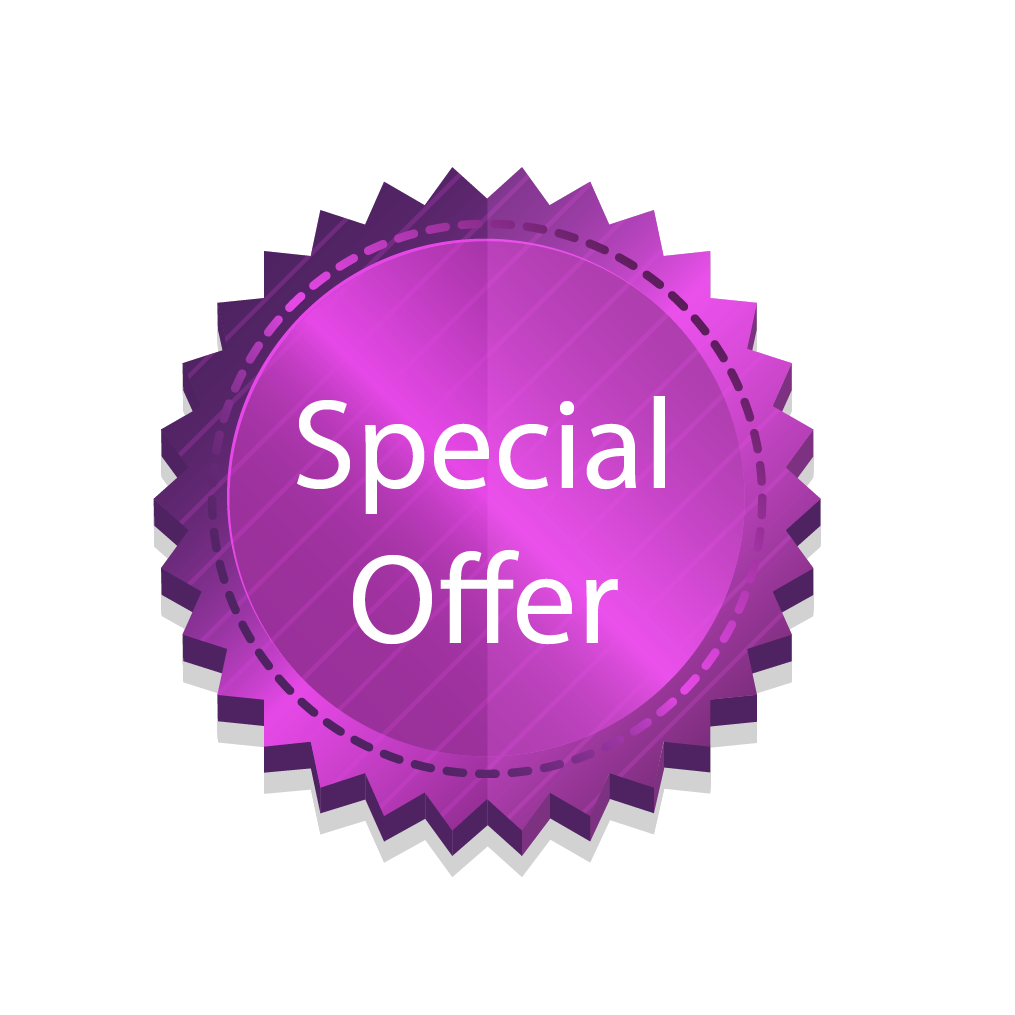 Englishtype Special Offer