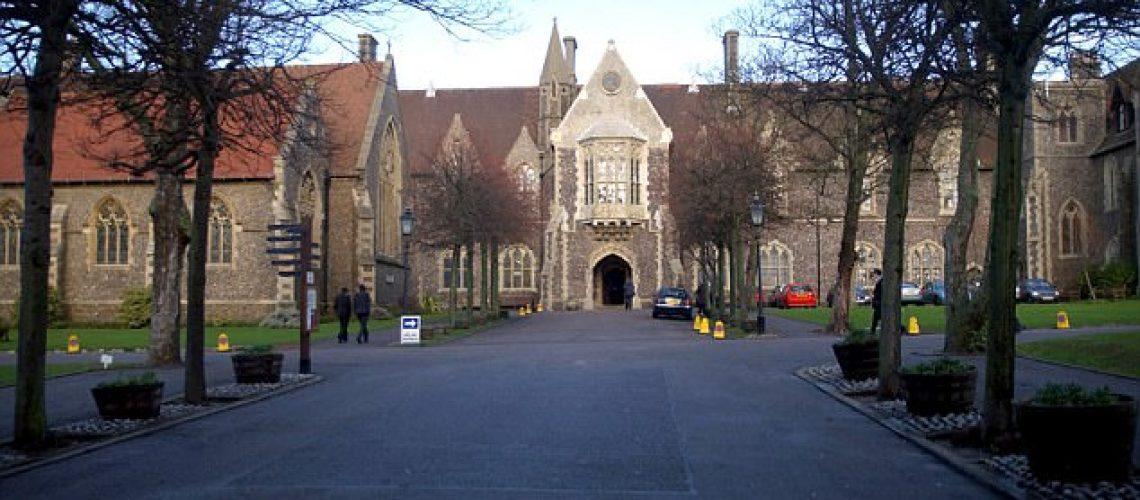 Englishtype - Brighton College