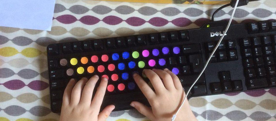 Englishtype - Home Made Custom Keyboard