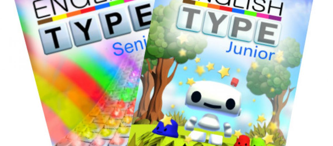 Junior Type and Senior Type Image
